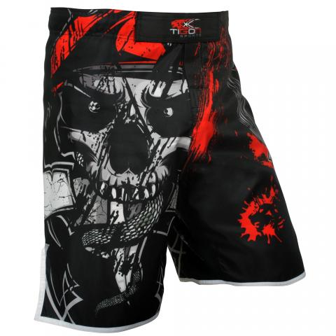 Generals MMA Shorts