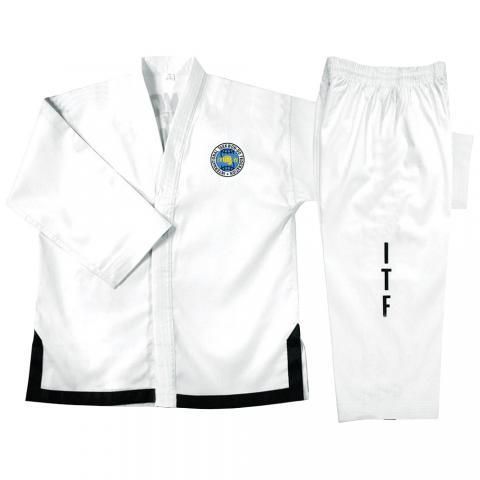 ITF Taekwondo Instructor Suit