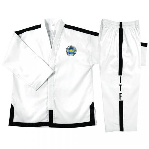 ITF Taekwondo Master Suit