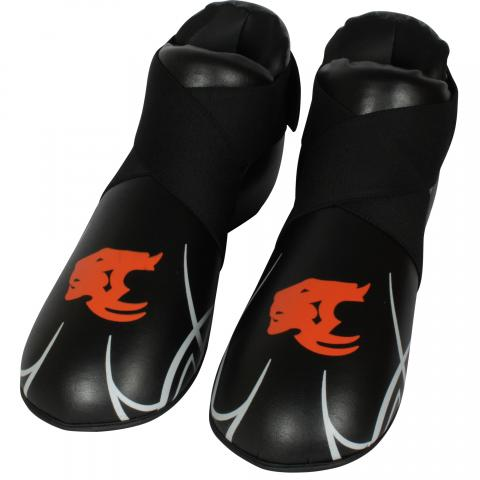 kickboxing foot protector