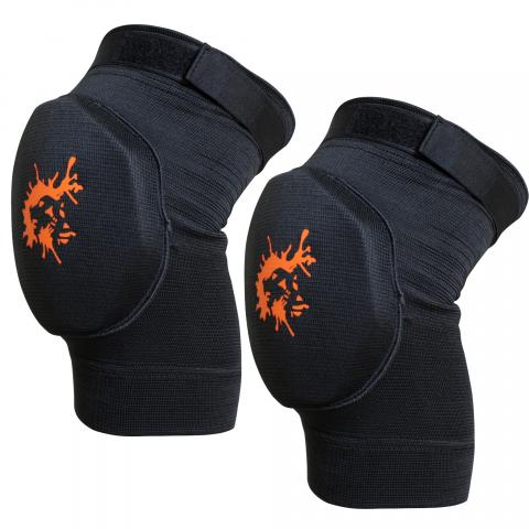 knee pads black