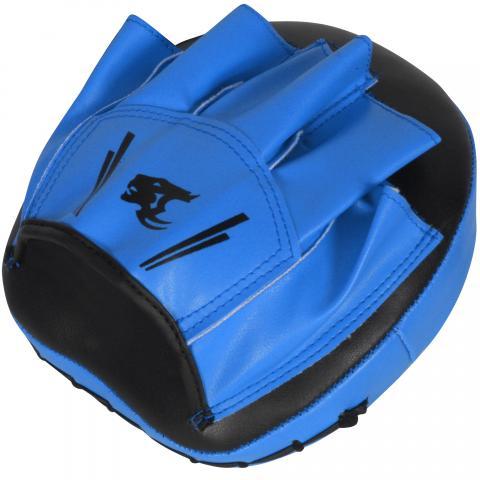 mini focus pads blue