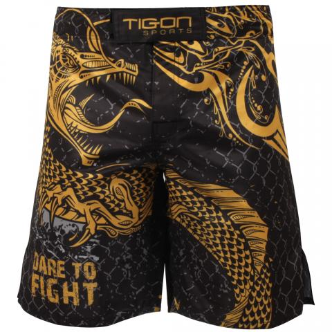 fight shorts Tigon