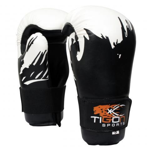 taekwondo semi contact gloves