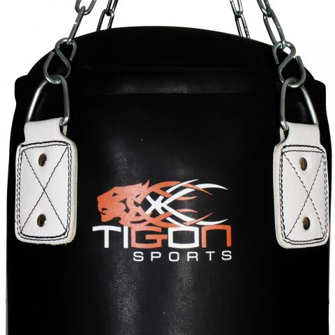 tigon punch bag black