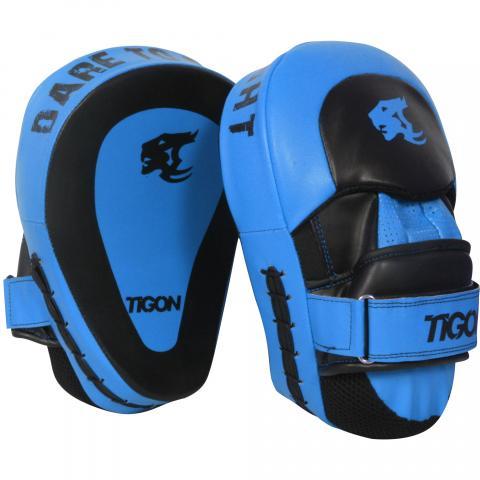 Tigon blue focus pads