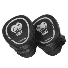 Focus mitts pair