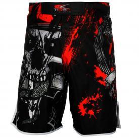 MMA shorts black