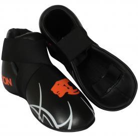 boxing shoes black