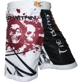 The Beast fight shorts