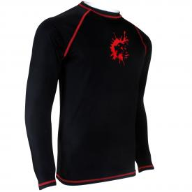 TIGON SPORTS rash guard