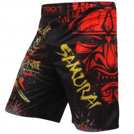 Samurai fight shorts