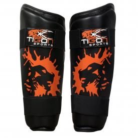Taekwondo shin pads - shin guards