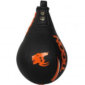 pro speed bag black