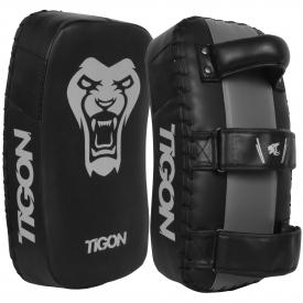 Thai pads black