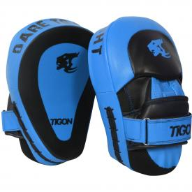 Tigon blue focus pads