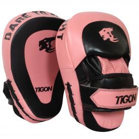 Tigon pink focus pads