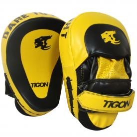 Tigon yellow focus pads
